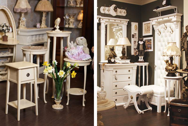 Мебель и предметы интерьера bogacho